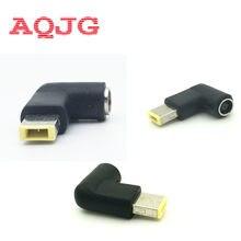 7.9*5.4mm dc 20 v carregador adaptador de alimentação conversor carbono conector para lenovo thinkpad aqjg