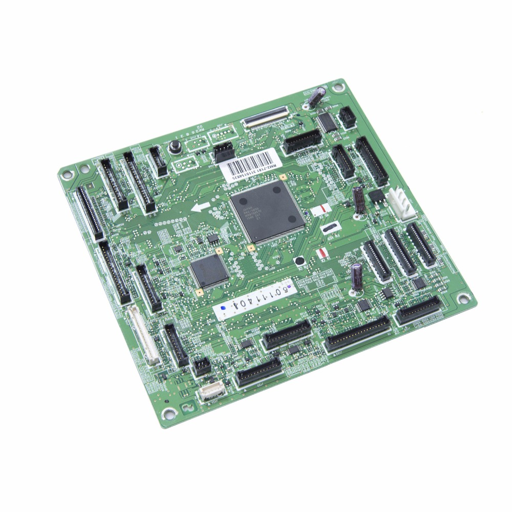 RM2-7181 RM2-7186-000CN for HP Color LaserJet Ent M552 M553 DC Controller BoardRM2-7181 RM2-7186-000CN for HP Color LaserJet Ent M552 M553 DC Controller Board