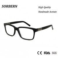 4195a7c1e NEW Fashion Nerd Glasses Frame Men Women Modern Greek Eyeglasses Frames  High Quality Acetate Lentes Opticos