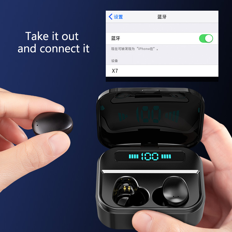 Touch-TWS-True-Wireless-Earbuds-Bluetooth-Earphones-Mini-TWS-Waterproof-Headfrees-with-3600mAh-Power-Bank-For (1)