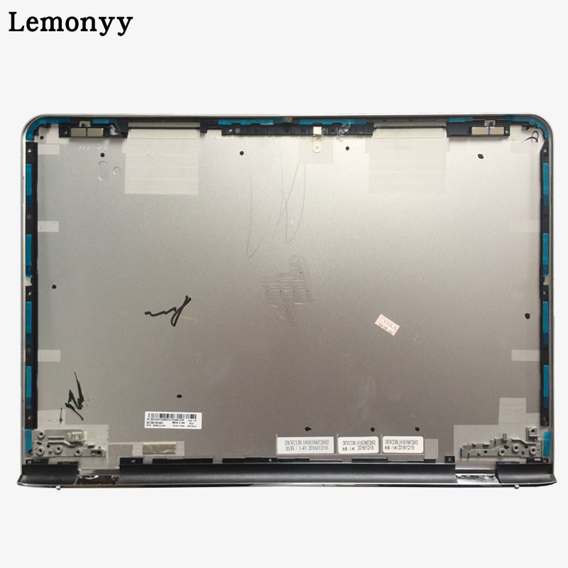 Laptop Top LCD Back Cover For HP ENVY 13-AB PN:909623-001 6070B1083401 A Case SilverLaptop Top LCD Back Cover For HP ENVY 13-AB PN:909623-001 6070B1083401 A Case Silver
