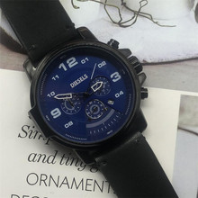 Diesels Watch Luxury Mens Watches Quartz
