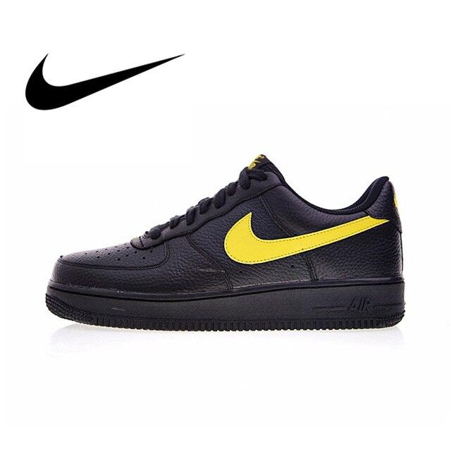 Original Nike Air Force 1 07 LV8 Men's Skateboarding Shoes Sport Sneakers Top Quality Athletic Designer Footwear 2018 New AA4083