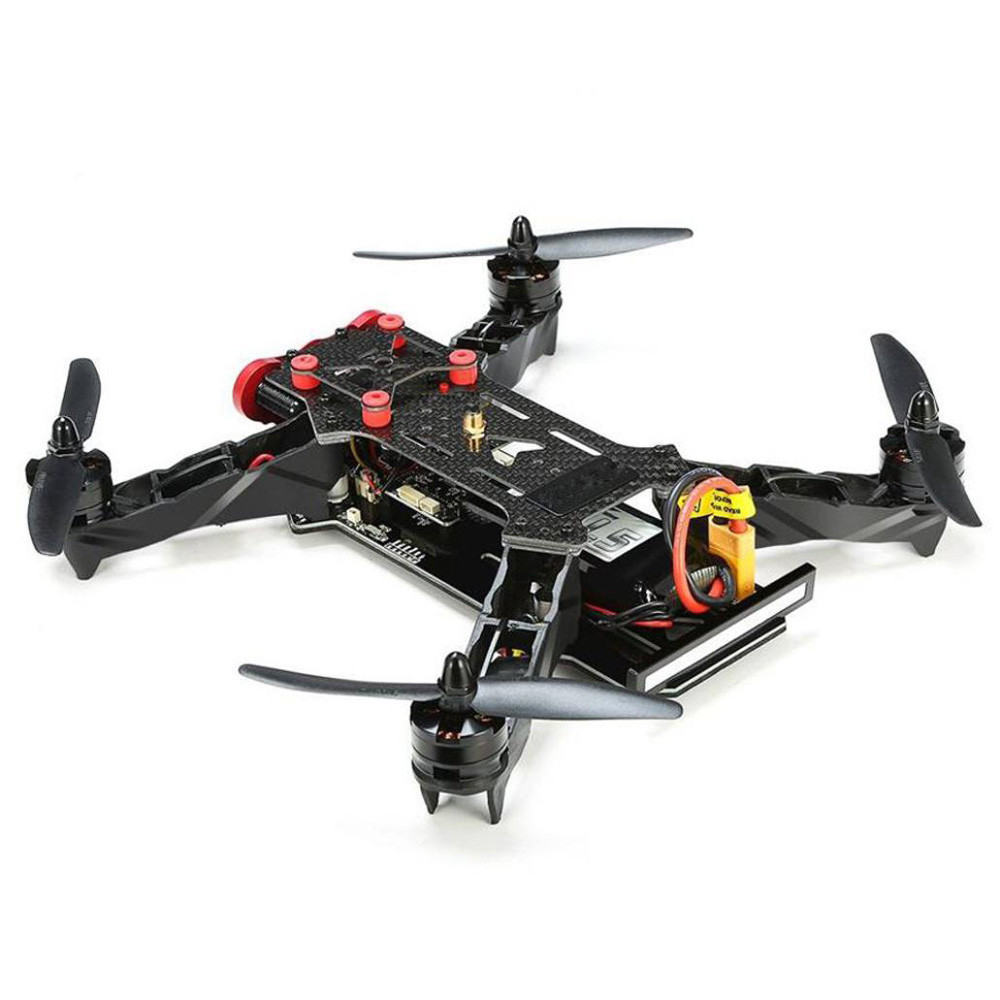 2018 Eachine Racer 250 FPV Quadcopter Built-In 5.8g Transmitter, OSD, FPV Monitor BNF Education Toy Baby Toys & Games Children ...