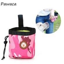 Оксфорд для дрессировки собак, лакомство, закуска, приманка для собак, послушание, ловкость, сумка для еды, для собак, сумка для закусок, сумка