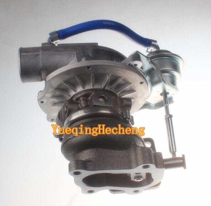 цена на Turbocharger 135756151 Fits New Holland NH Skid Steer Loader LS170 LX665