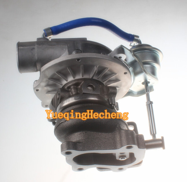 US $325 0 |Turbocharger 135756151 Fits New Holland NH Skid Steer Loader  LS170 LX665 -in Generator Parts & Accessories from Home Improvement on