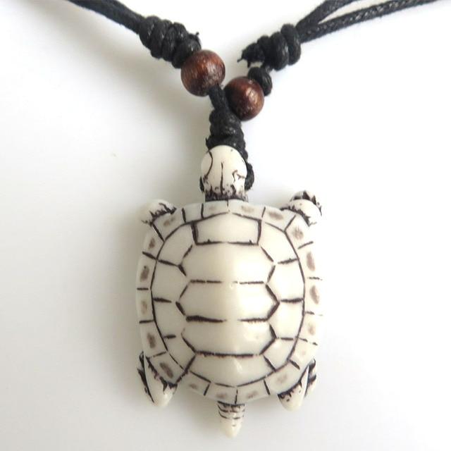 12pcs lot resin turtle pendants necklaces cotton cord imitation yak 12pcs lot resin turtle pendants necklaces cotton cord imitation yak bone necklace aloadofball Gallery