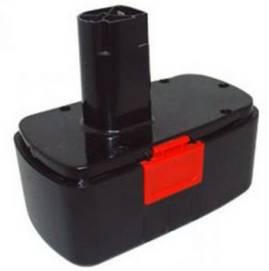 power tool battery,CFM 19.2VA 2500mAh,Ni Mh,1323903,1323517,315.114480,315.114852,315.101540,15.11448,315.115410
