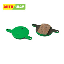 Autoway Bicycle Disc Brake Pads For Magura Julie 2001-2008 Cycling MTB Black Resin Hydraulic Pad 6 Pairs High Quality
