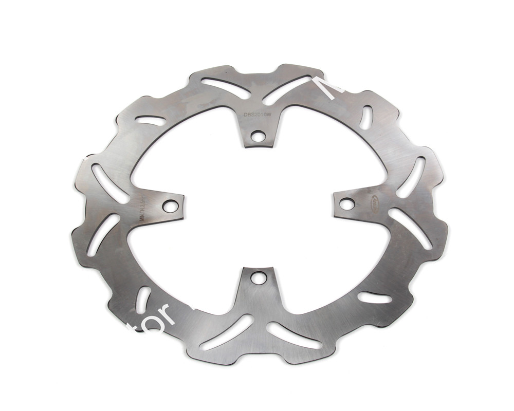 Motorcycle Front Brake Disc FOR SUZUKI RMZ 250 RMZ250 2004 2005 2006 brake disk brake Rotor
