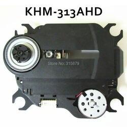 Oryginalny nowy KHM 313AHD DVD optyczny dla SONY KHM313AHD KHM 313AHD z mechanizmem w Konwerter DAC od Elektronika użytkowa na