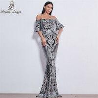 Poems Songs New Style elegant luxury Evening dresses long vestido de festa longo prom dress robe de soiree evening gowns