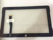 "11.6"" Tablet PC Original New For Samsung XE500 Touch Screen Digitizer Black/White"