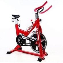 Home spinning bicycle ultra-quiet exercise bike indoor sports bicycle bicycle fitness equipment цена в Москве и Питере