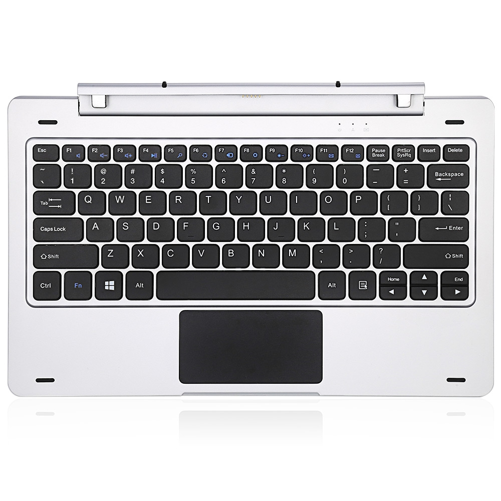 ФОТО High Quality External Tablet Keyboard with Magnetic Docking Pogo Pin Supporting for Jumper EZpad EB - win11 - 1 EZpad 6 Mar15