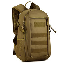 Protector Plus 12L Lightweight Backpack Durable Outdoor Foldable Gear Travel Waterproof Cover Laptop Military School Bag 2018