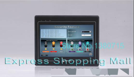 Original New Offer 10 inch HMI screen TK6100I warranty for 1 year WEINVIEW original 12 1 inch nl8060bc31 41d warranty for one year