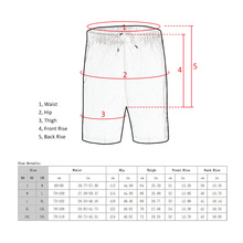 Soccer Tennis Training Shorts