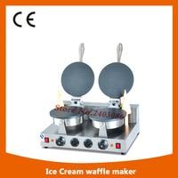 ice cream cone making machine, ice cream cone machine, ice cream waffle cone maker