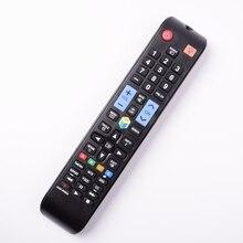 Télécommande avec rétro éclairage AA59 00580A pour Samsung LCD TV UN32EH5300F UN32EH5300FXZA UN40EH5300F UN40EH5300FXZA UN40ES6100F
