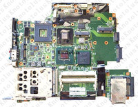 42W7876 44C3928 for lenovo IBM thinkpad T61 laptop motherboard 965PM ddr2 Free Shipping 100% test ok
