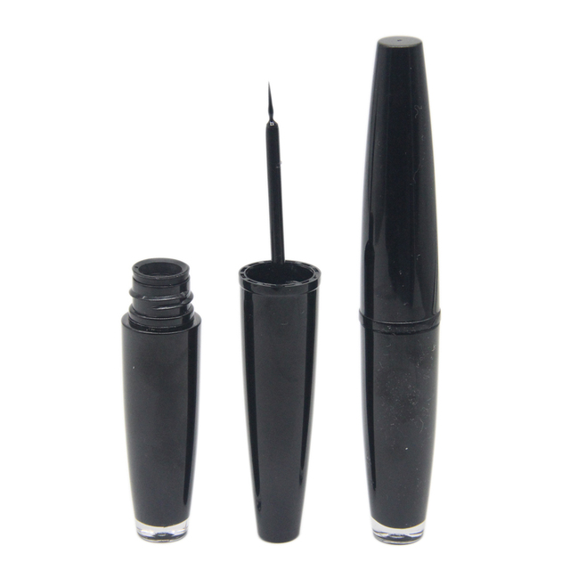 Waterproof Liquid Eyeliner Pencil Super Black Eye Liner Pen Long-lasting Makeup Professional Smudge-proof Eyeliners Cosmetics 4