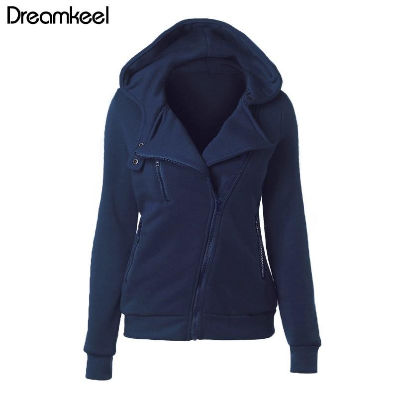 HTB1s E9U7voK1RjSZFwq6AiCFXaF Winter Jacket 2019 Autumn Women Coat Long Sleeve Jacket Casual Girls Basic Jackets Zipper Cardigan Female Coats Plus Size Y