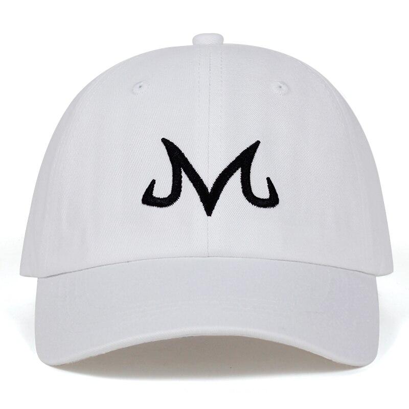 136e45260d7 Dropwow 2018 new High Quality Brand Majin Buu Snapback Cap Cotton ...