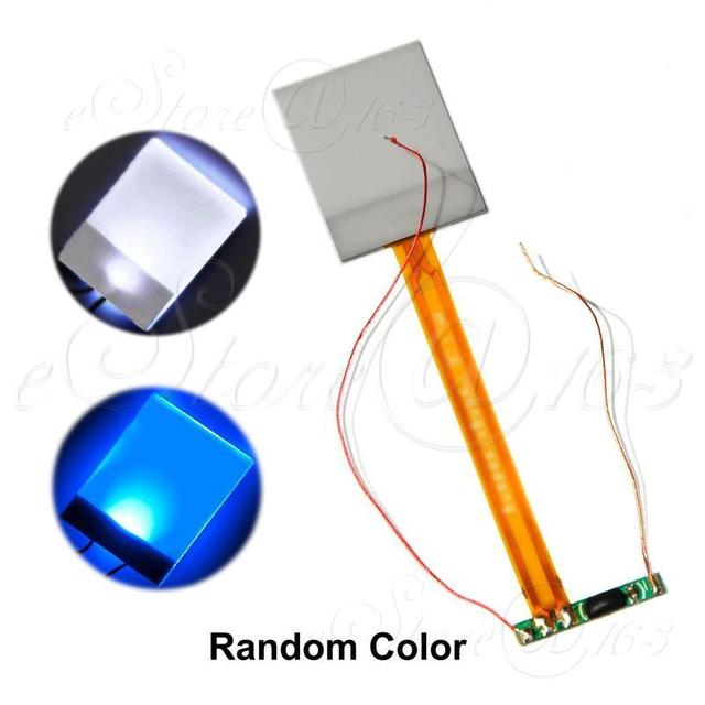 Luminescent Glowing LED Light Up Logo Mod Panel Wired Replacement ...