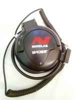 Wired Brand Underground Metal Detector Headphone Headband Headset Handsfree For MD GPX4500 MD GPX5000 Series