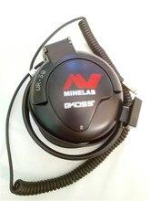 Wired Brand Underground Metal Detector Headphone Headband Headset Handsfree for MD-G-PX4500/MD-GP-X5000 series