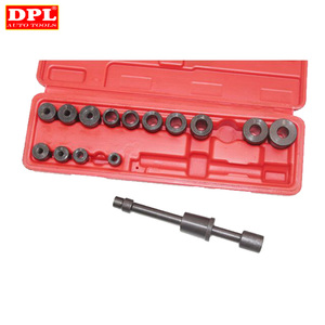 Image 2 - Clutch Alignment Tool Kit Aligning Universal 17pc For All Cars