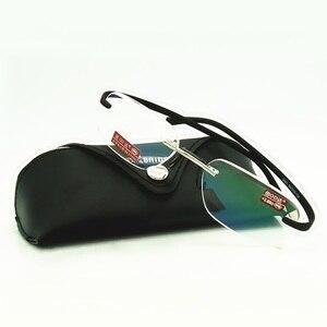 Image 3 - SUMONDY יוקרתי מאוד גמיש מקדש קריאת משקפיים גברים נשים משקפיים מגדלת ראיית משקפי Presbyopic R104