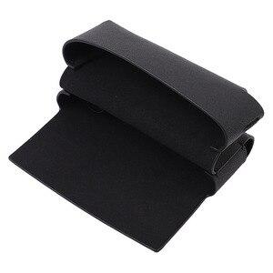 Image 5 - Jinxingcheng Fashion Flip Leather Case Voor Iqos 3.0 Case Wallet Case Voor Iqos 3 Portemonnee Bag Holder Box