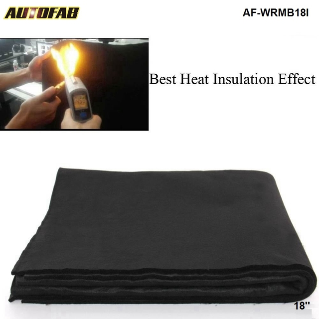 aliexpress com buy car carbon fiber welding blanket torch shield