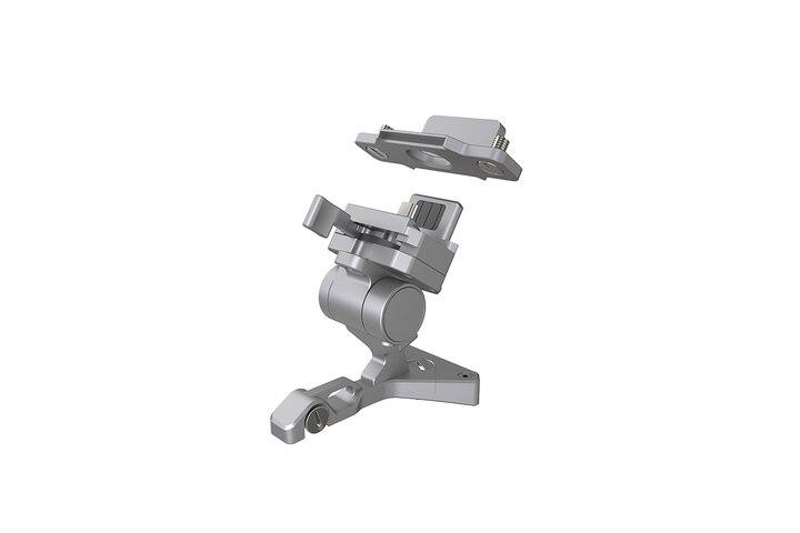 CrystalSky Remote Controller Mounting Bracket for DJI Phantom 4 Series Phantom 3 Professional/Advanced for Inspire Series