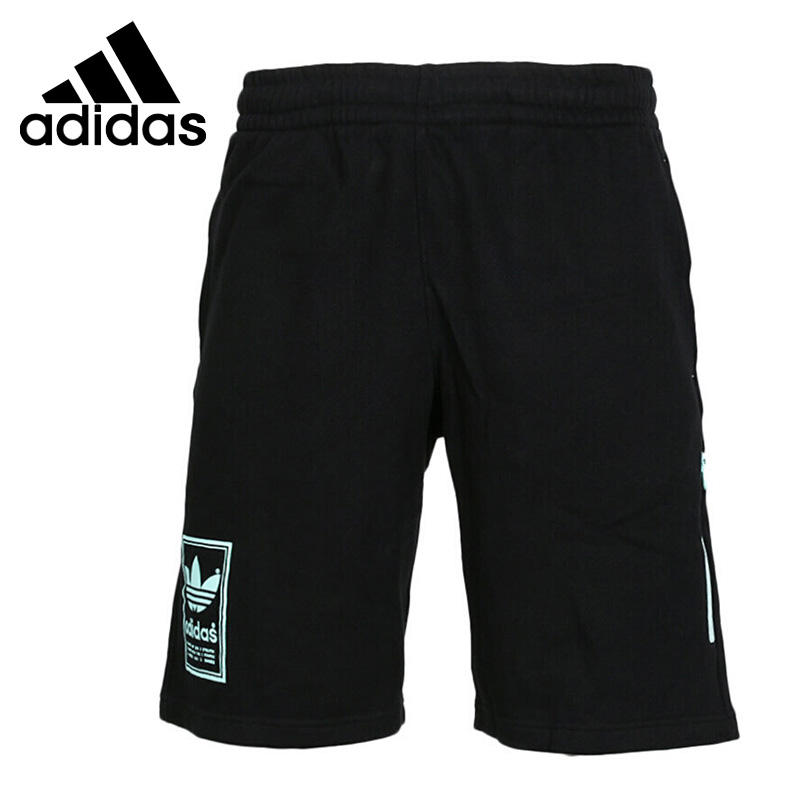 Original New Arrival 2018 Adidas Originals GRAPHICS SHORTS Men's Shorts sleeve Sportswear original new arrival 2018 adidas originals shorts men s shorts sportswear