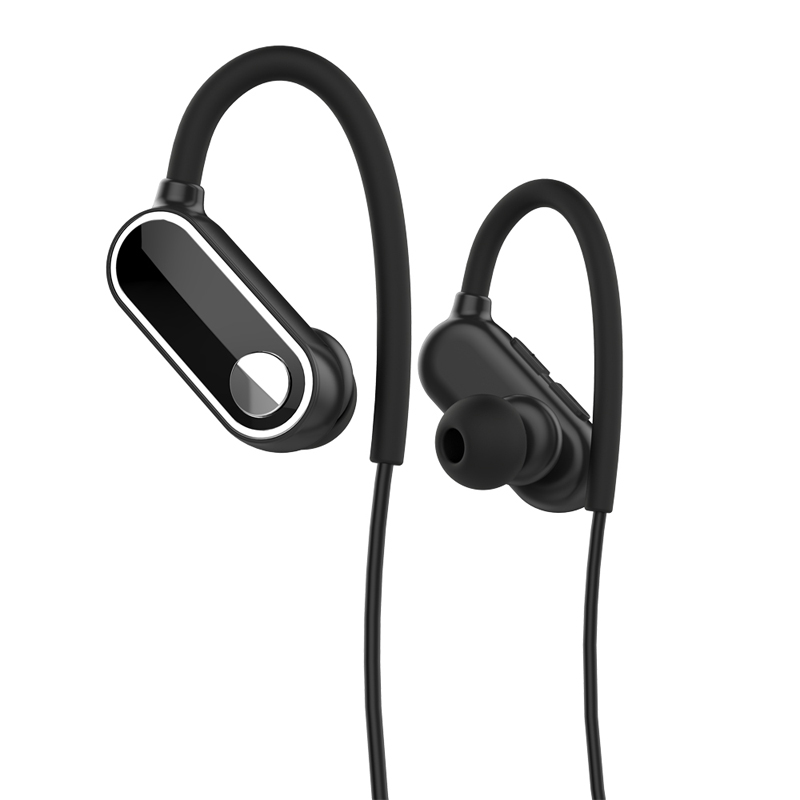 Orignal CSR sweatproof Sport Bluetooth Headphones Wireless headset Stereo Earphone for iphone samsung huawei xiaomi earbuds syllable s1 stereo earphone headphones headset 3 5mm earphone earbuds for xiaomi huawei iphone samsung with mic and remote