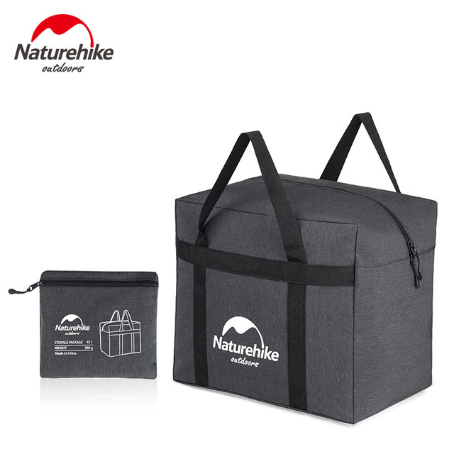 Naturehike Outdoor Storage Bag Clothing Camping Travel Training Pack Nh60a060 E