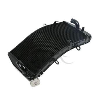Motorcycle Aluminum Enging Radiator Motor Cooler For HONDA CBR929RR 2000-2001