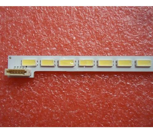 1 Piece 40-LEFT LJ64-03501A LED Strip STS400A75_56LED_REV.1 STS400A64_56LED_REV.2 56LED 493MM