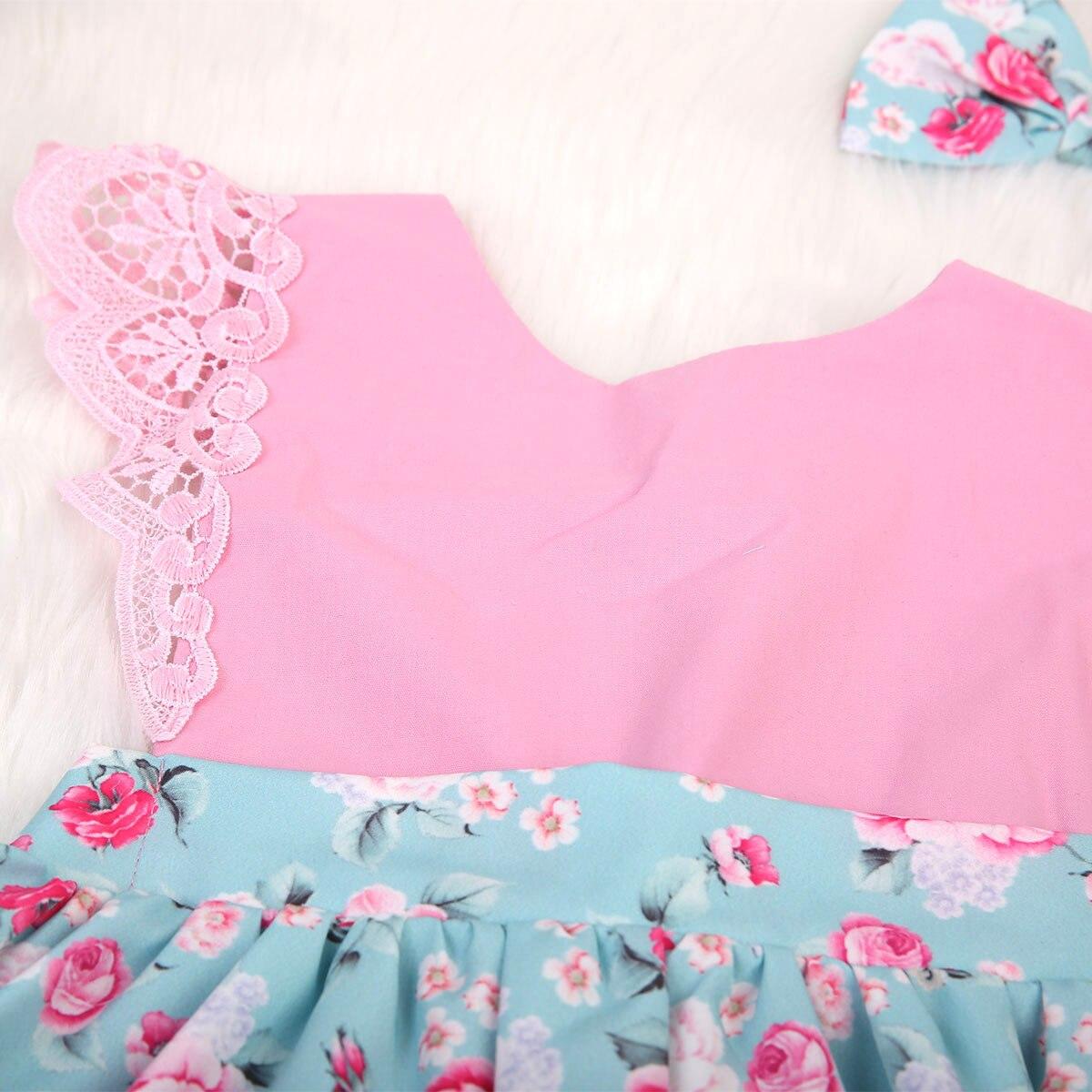 Verano 2017 vestidos de niña Mariposa Adolescentes Vestido De Fiesta ...