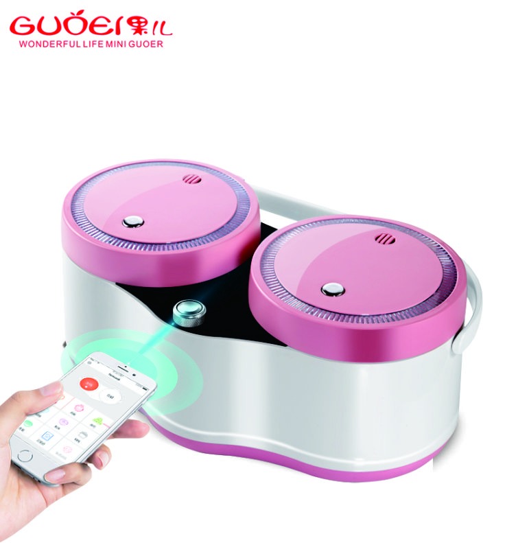 Smart Electric Rice Cooker 3L alloy IH Heating pressure cooker home appliances for kitchen Smartphone APP WiFi Control electric pressure cooker parts float valve seal