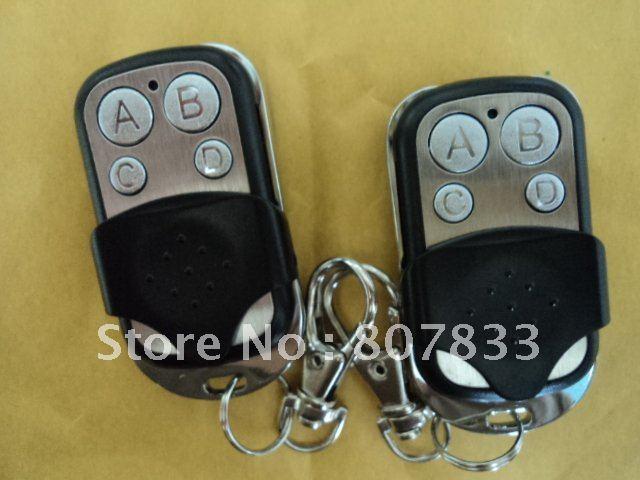 DOORMATIC SAW 4channel 433.92MHZ garage door remote control transmitter opener TOP & DOORMATIC SAW 4channel 433.92MHZ garage door remote control ...