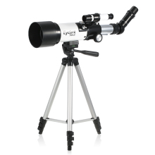 лучшая цена Outdoor Monocular Telescope Space Telescope Astronomical Landscape Lens Single-tube Spotting Scope with Portable Tripod