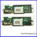 For Sony Xperia M C1905 C1904 Mic Microphone Camera Flex Cable Microphone FPC Board Flex + Buzzer Mobile Phone Accessories Parts