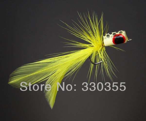 bass fly fishing flies promotion-shop for promotional bass fly, Fly Fishing Bait