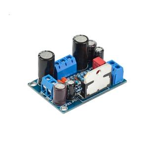 Image 5 - AIYIMA TDA7294 Mono amplifikatör kurulu ses amplifikatörü kurulu 85W BTL Amp montajlı kurulu doğrultucu devresi