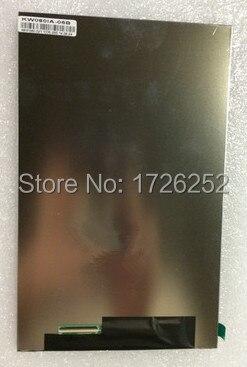 Внутренний экран TFT LCD 8,0 дюйма